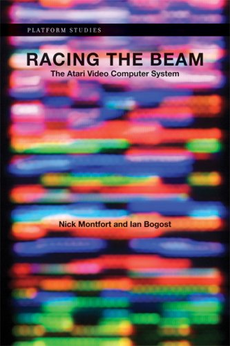Racing the Beam The Atari Video Computer System  2009 edition cover