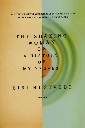 Shaking Woman or a History of My Nerves  N/A 9780312429577 Front Cover