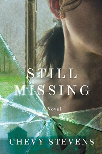 Still Missing  N/A edition cover