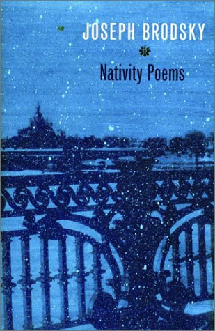 Nativity Poems  N/A edition cover