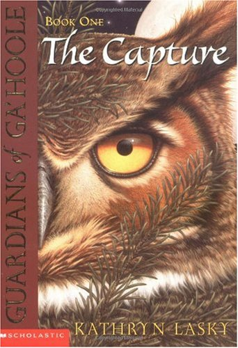 Capture   2003 edition cover