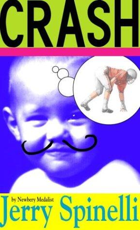 Crash  N/A edition cover