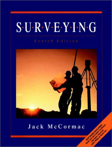 Surveying  4th 1999 9780471366577 Front Cover