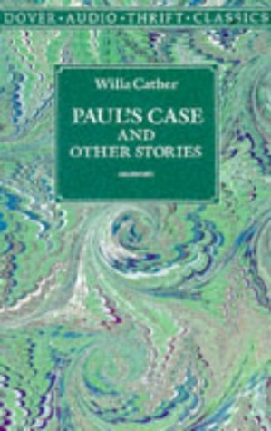 Paul's Case and Other Stories   1996 edition cover