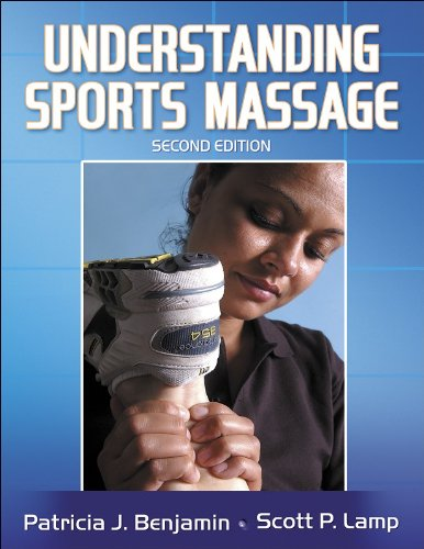 Understanding Sports Massage  2nd 2005 (Revised) edition cover