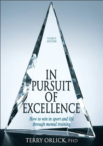 In Pursuit of Excellence  4th 2007 (Revised) edition cover