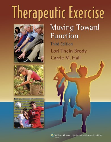 Therapeutic Exercise Moving Toward Function 3rd 2011 (Revised) edition cover