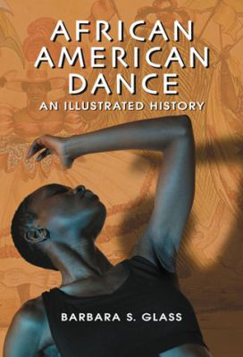 African American Dance An Illustrated History  2012 (Alternate) edition cover
