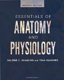 Essentials of Anatomy and Physiology 1st 2014 edition cover