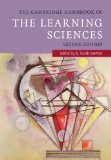 Cambridge Handbook of the Learning Sciences  2nd 2014 edition cover