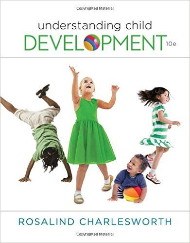 Understanding Child Development:   2016 9781305639577 Front Cover