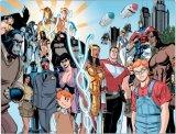 America's Best Comics Sampler  N/A 9781401218577 Front Cover
