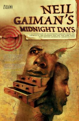 Neil Gaiman's Midnight Days   2012 9781401234577 Front Cover