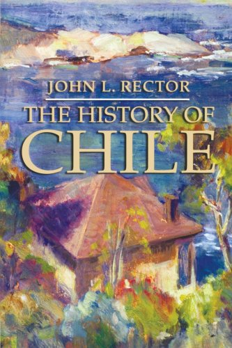 History of Chile   2005 edition cover