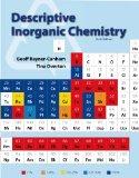 Descriptive Inorganic Chemistry:   2013 9781464125577 Front Cover