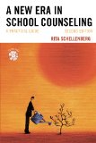 New Era in School Counseling  2nd edition cover