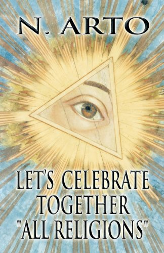 Let's Celebrate Together All Religions   0 edition cover