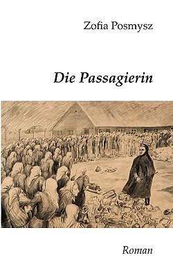 Die Passagierin  N/A 9783839165577 Front Cover