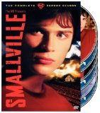 Smallville: Season 2 System.Collections.Generic.List`1[System.String] artwork
