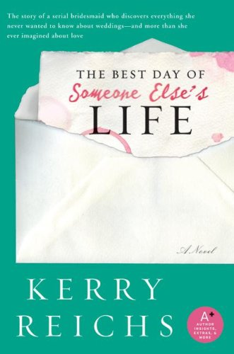 Best Day of Someone Else's Life   2008 9780061438578 Front Cover