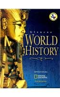 World History: Texas Edition  2003 edition cover