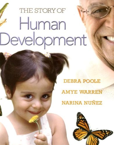 Story of Human Development   2007 edition cover
