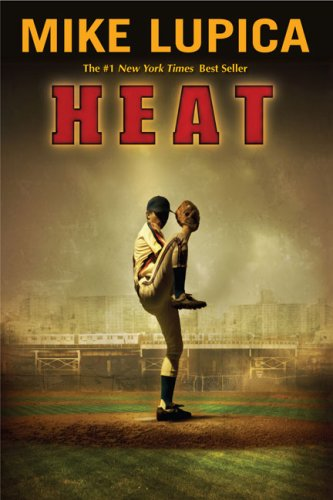 Heat  N/A edition cover