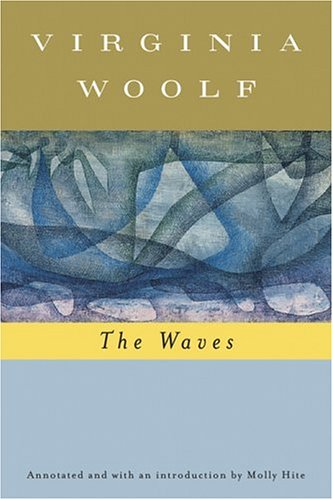 Waves   2006 (Annotated) edition cover