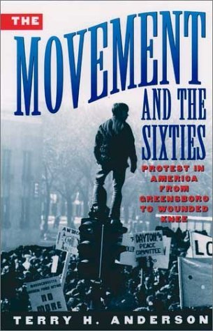 Movement and the Sixties   1996 edition cover