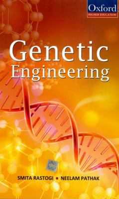 Genetic Engineering   2009 9780195696578 Front Cover