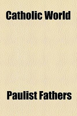 Catholic World  N/A edition cover