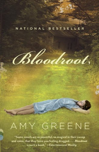 Bloodroot   2010 edition cover