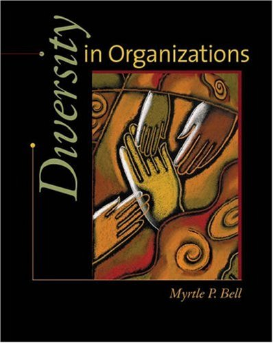 Diversity in Organizations   2007 edition cover
