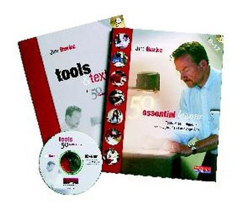 50 Essential Lessons Tools and Techniques for Teaching English Language Arts  2006 edition cover