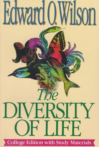 Diversity of Life  1993 (Student Manual, Study Guide, etc.) edition cover