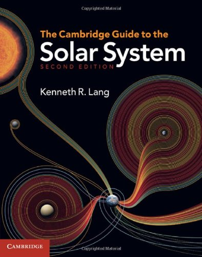 Cambridge Guide to the Solar System  2nd 2011 (Revised) edition cover