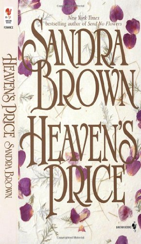 Heaven's Price A Novel Reprint 9780553571578 Front Cover