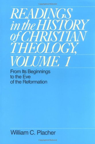 From Its Beginnings to the Eve of the Reformation  N/A edition cover