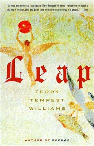 Leap  Reprint edition cover