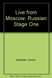 Russian Stage One : Live from Moscow 1st 1997 (Revised) 9780757508578 Front Cover