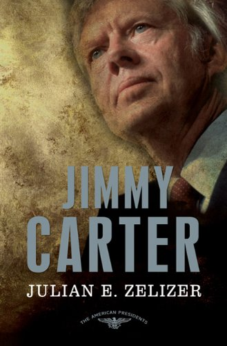 Jimmy Carter The 39th President, 1977-1981  2010 edition cover