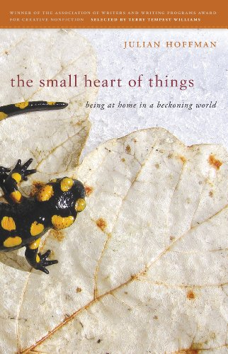 Small Heart of Things Being at Home in a Beckoning World N/A edition cover