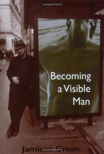 Becoming a Visible Man   2004 edition cover