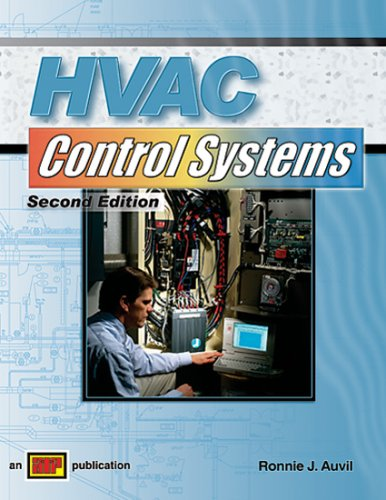 Hvac Control Systems:  2007 edition cover