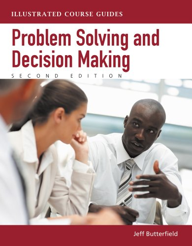Problem-Solving and Decision Making  2nd 2013 edition cover