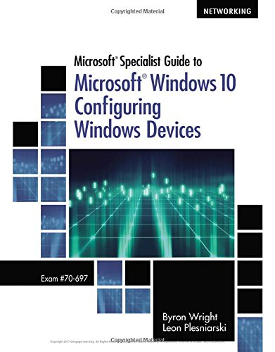 Mcsa/Mcse Guide to Microsoft Windows 8, Exam # 70-687 + Certblaster Printed Access Card:   2016 9781285868578 Front Cover