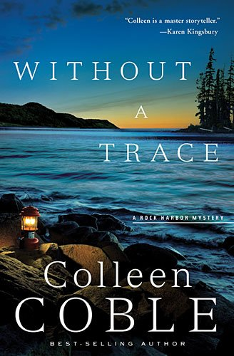 Without a Trace   2013 9781401688578 Front Cover
