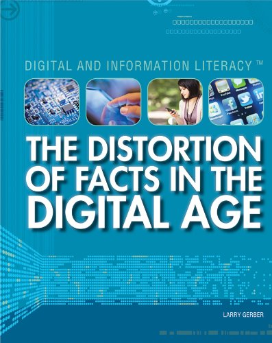 Distortion of Facts in the Digital Age   2013 edition cover