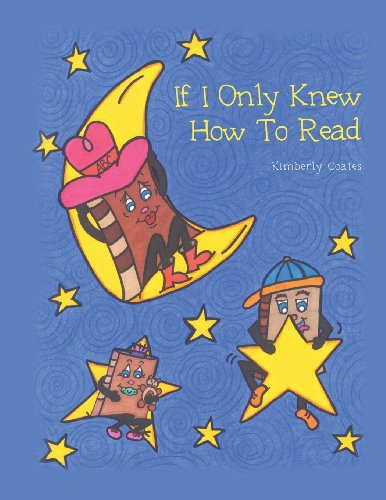 If I Only Knew How To Read  0 edition cover