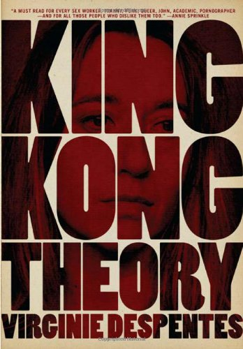 King Kong Theory   2010 edition cover